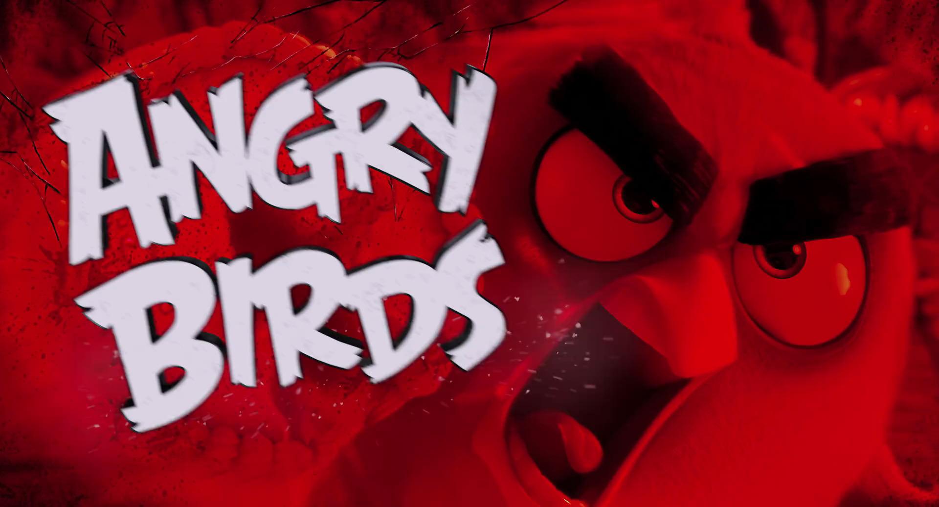 The Angry Birds Movie 2016 Screencaps Us