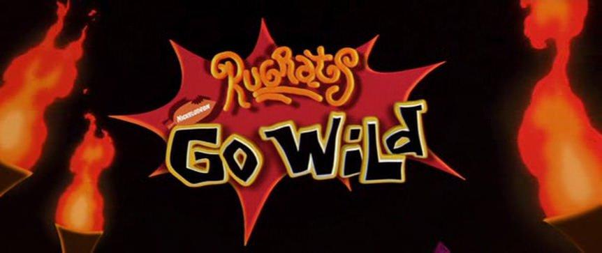 Rugrats Go Wild (2003)