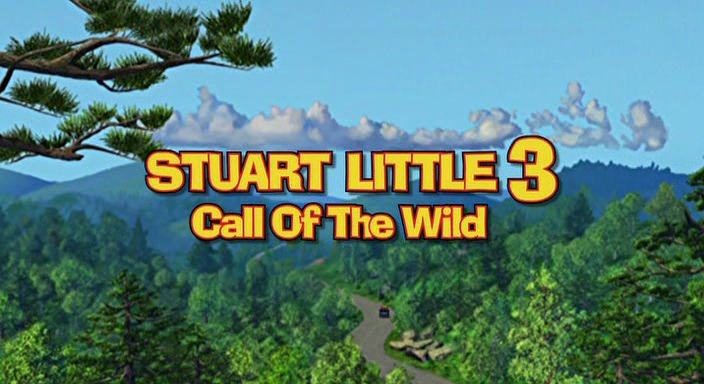 Stuart Little 3: Call of the Wild (2005)
