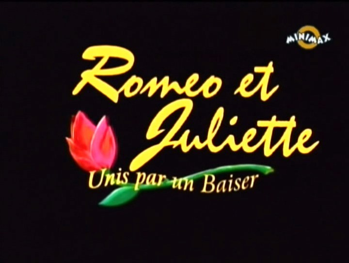 Romeo & Juliet: Sealed with a Kiss (2006)