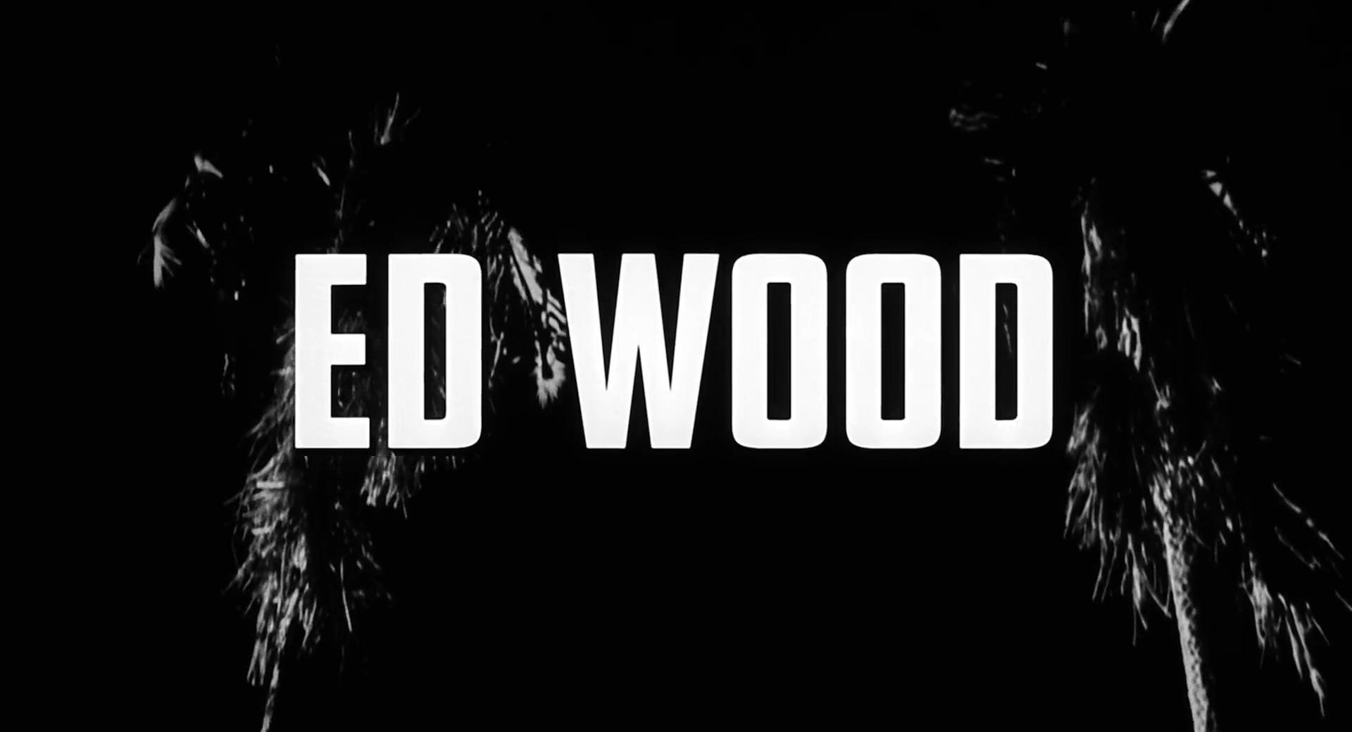 Ed Wood (1994)