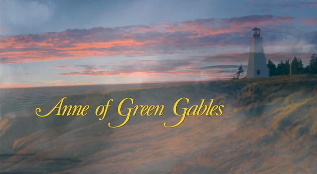 Anne of Green Gables: A New Beginning (2008)