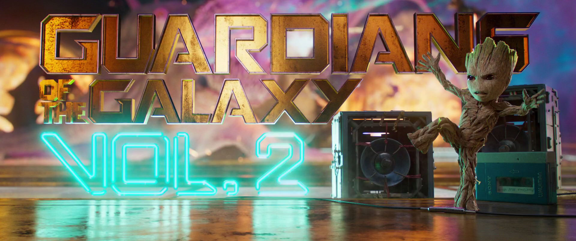 Guardians of the Galaxy Vol. 2 (2017)