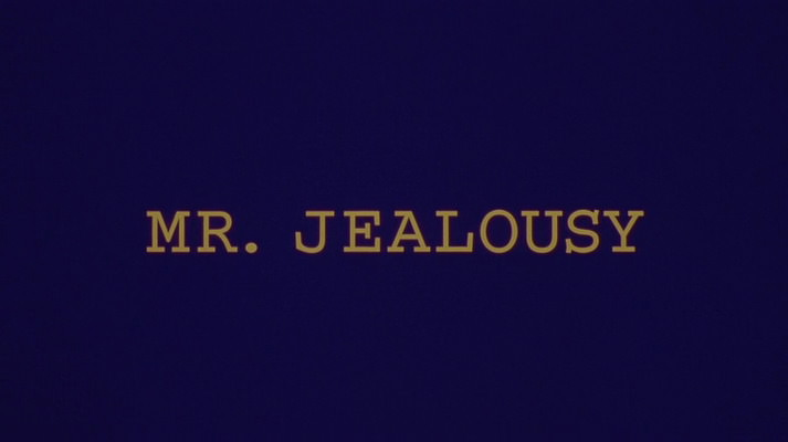 Mr. Jealousy (1997)