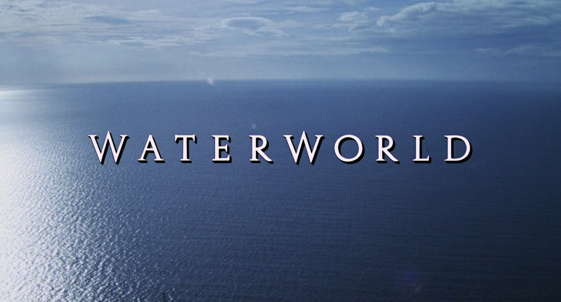 Waterworld (1995) [The Ulysses Cut]