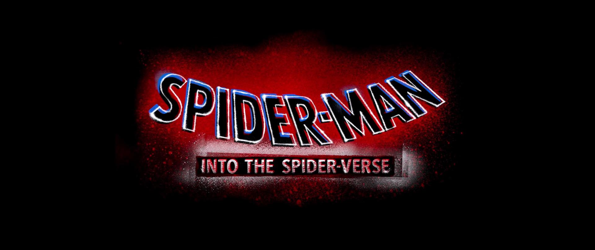 Spider-Man: Into the Spider-Verse (2018)