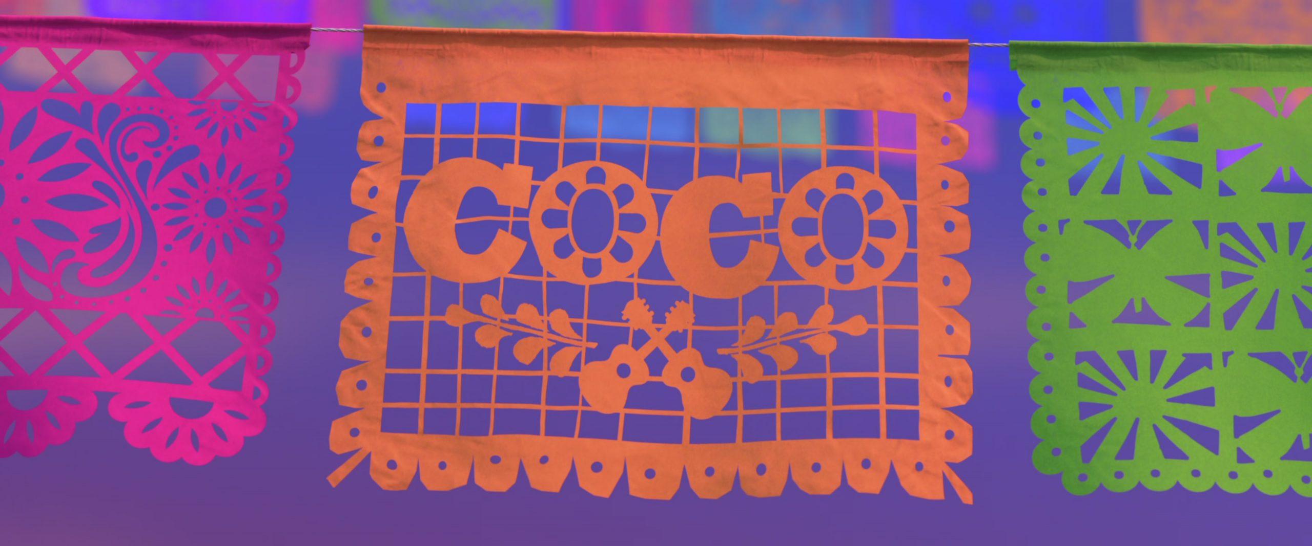 Coco (2017) [4K]