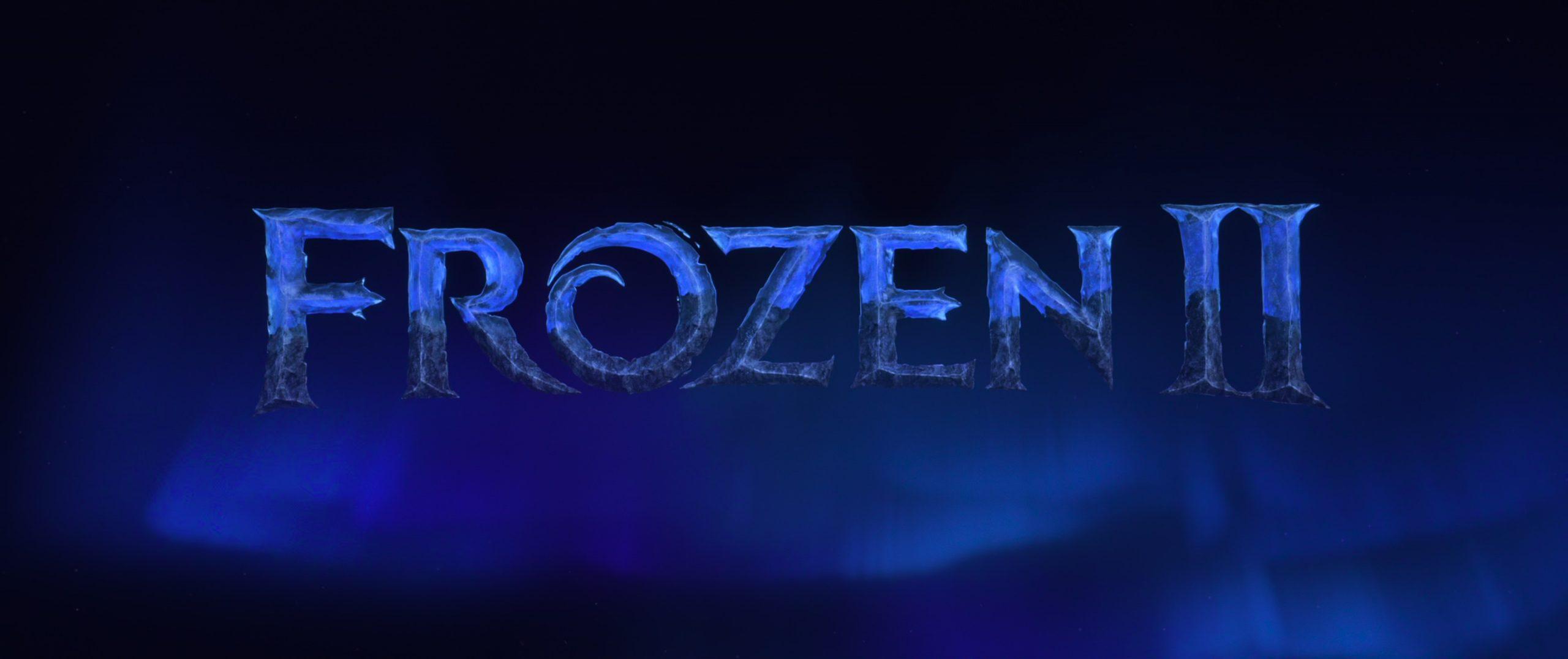 Frozen II (2019) [4K]