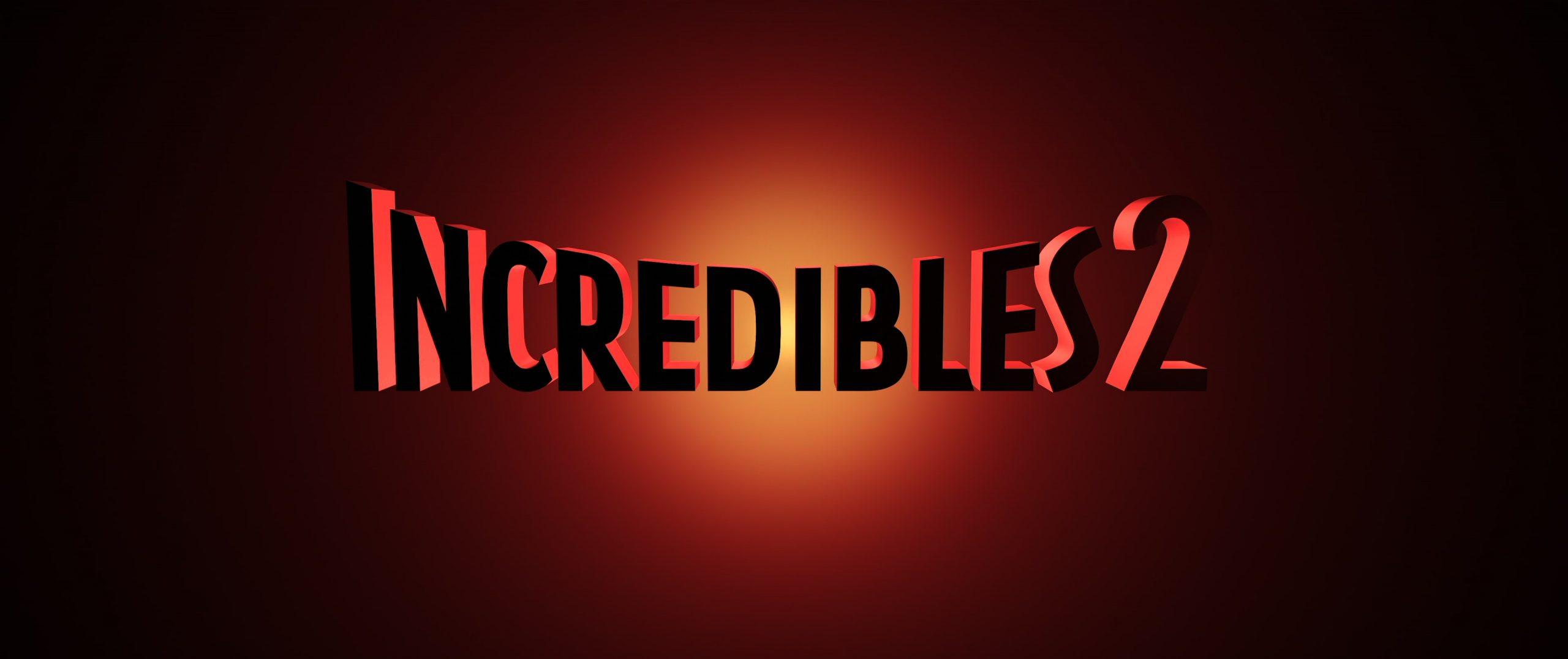 Incredibles 2 (2018) [4K]