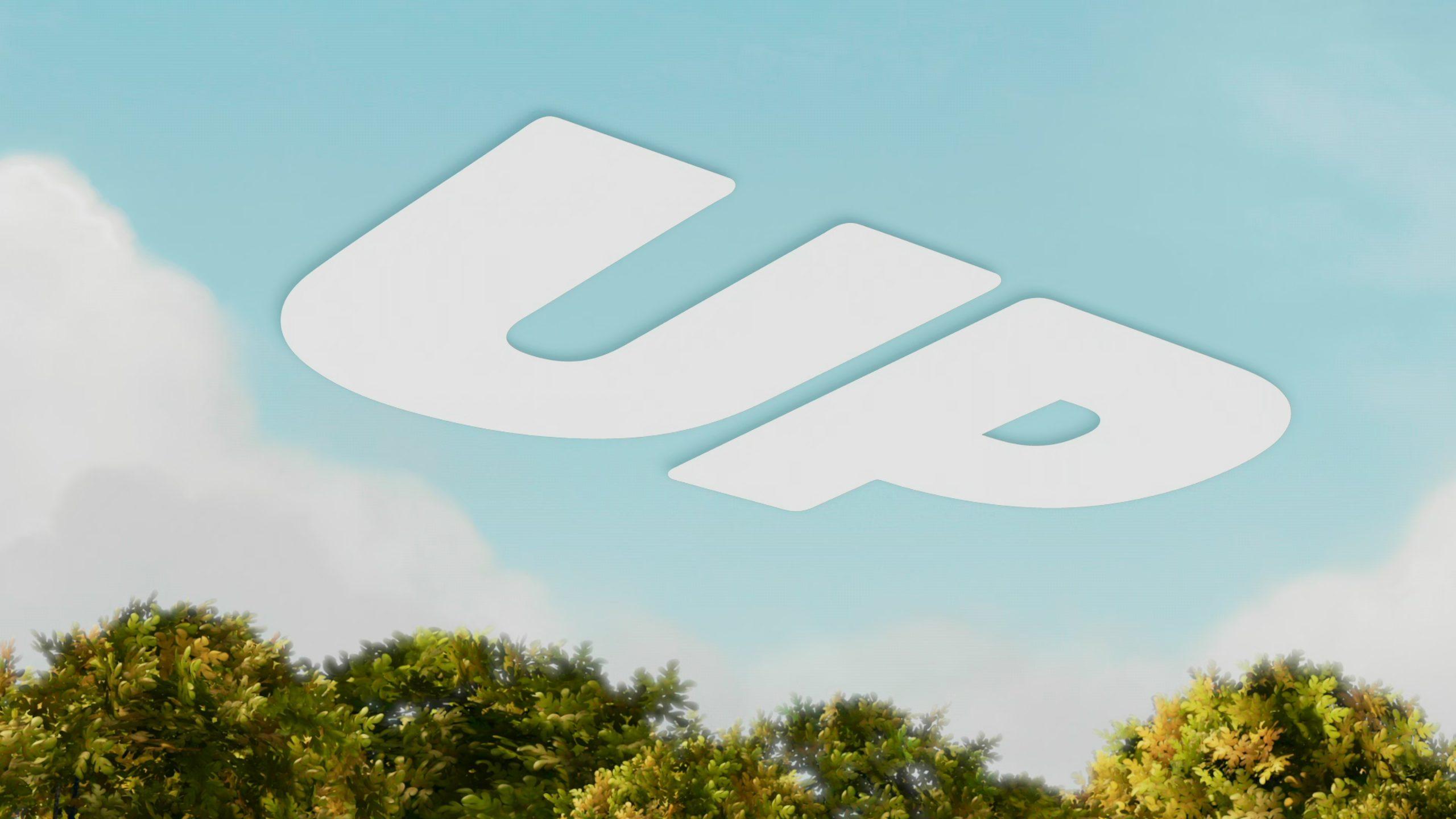 Up (2009) [4K]