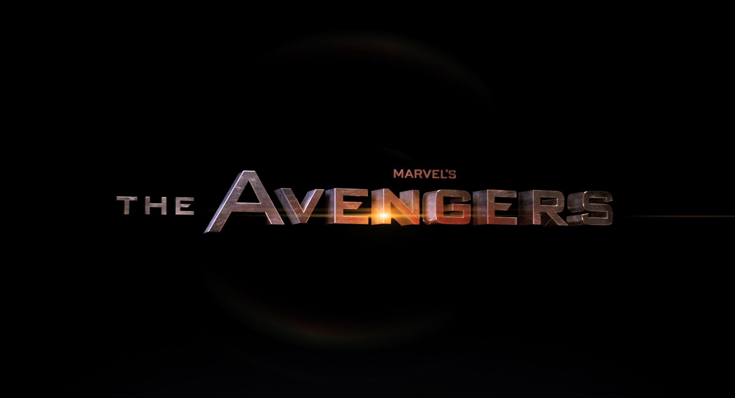 The Avengers (2012) [4K]