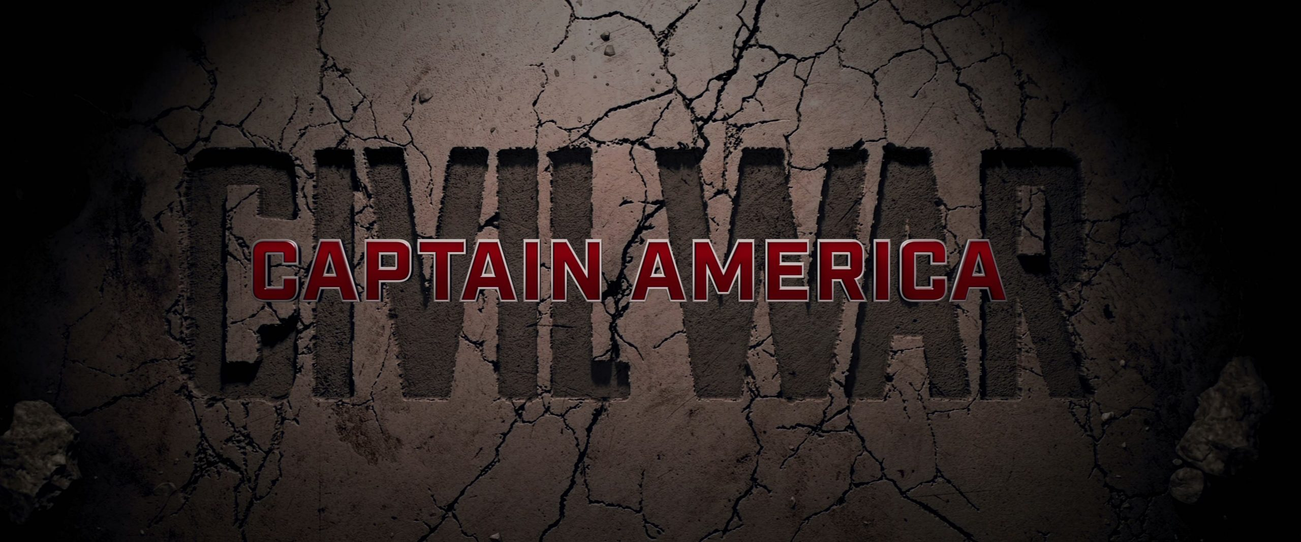Captain America: Civil War (2016) [4K]