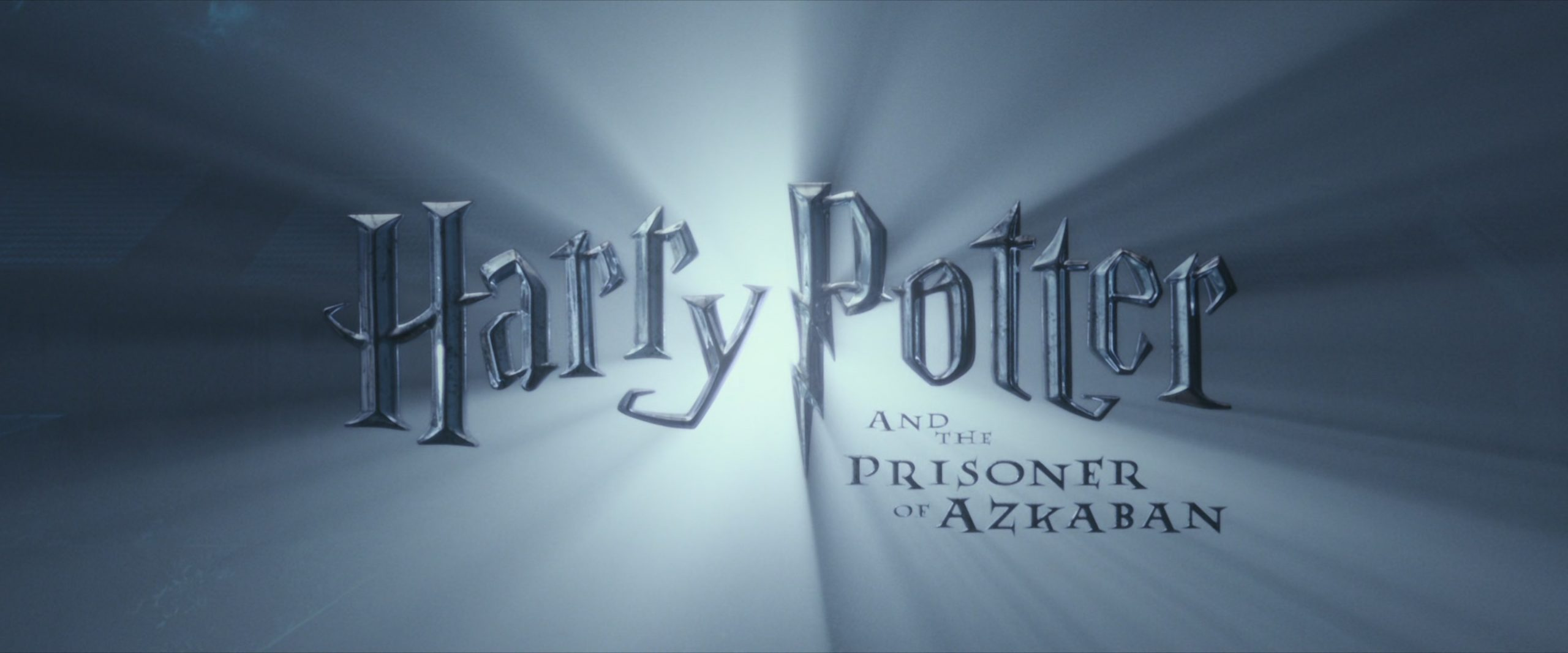 Harry Potter and the Prisoner of Azkaban (2004) [4K]
