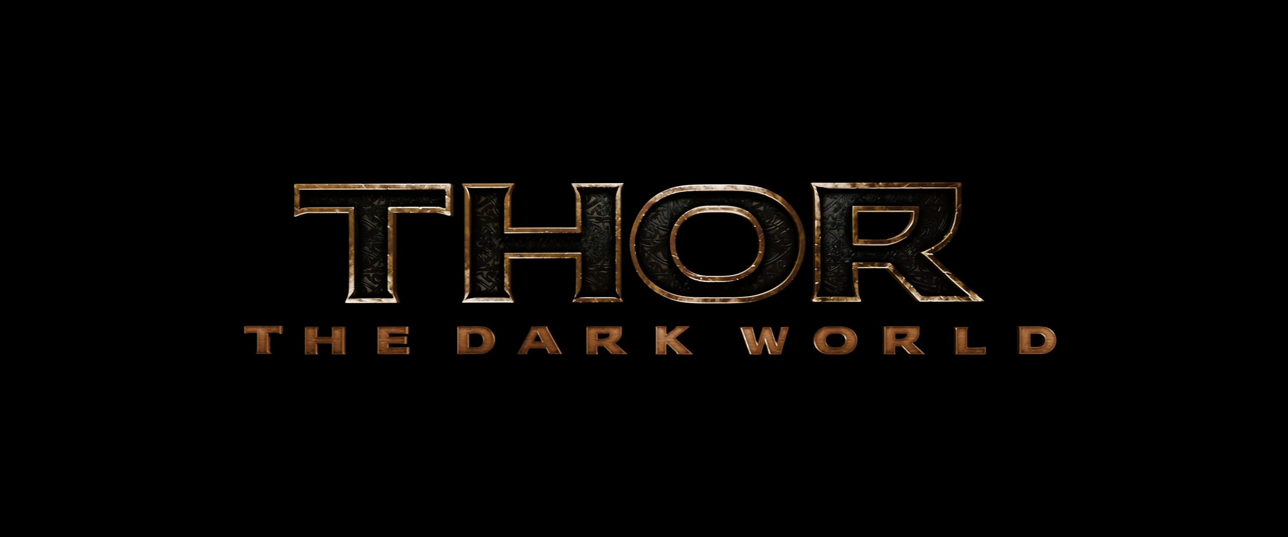 Thor: The Dark World (2013) [4K]