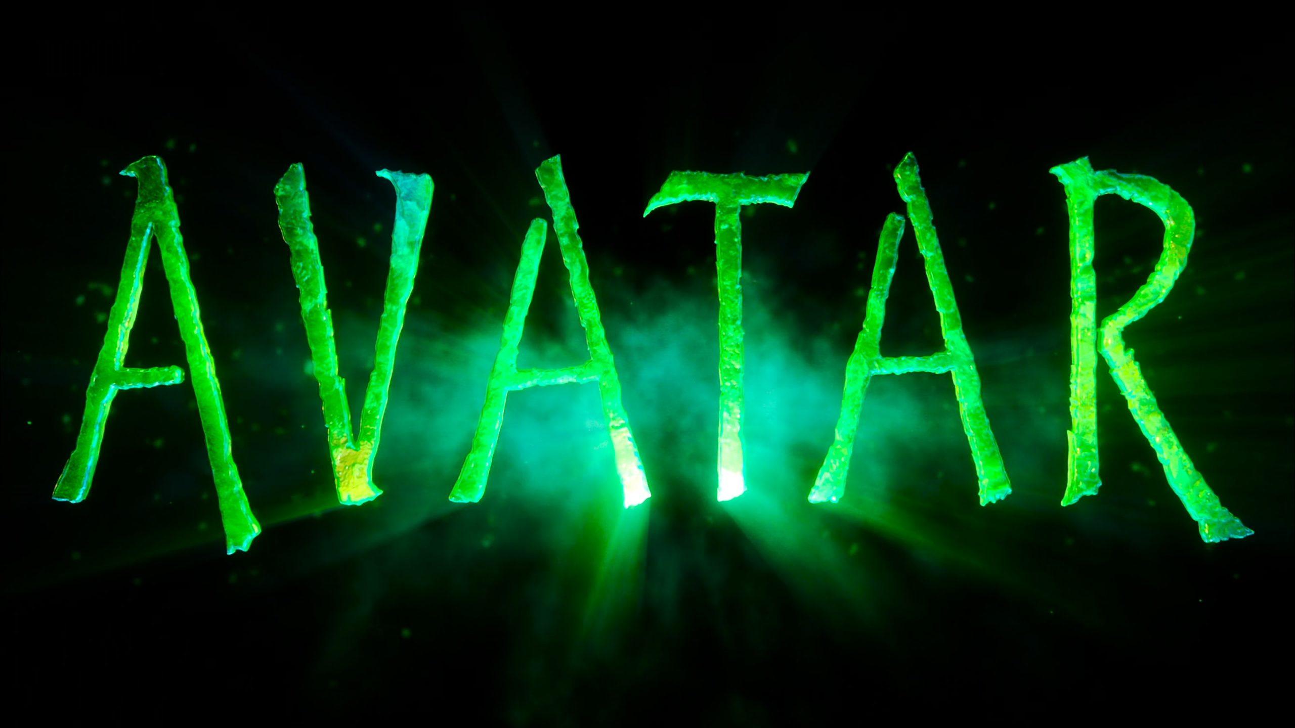 Avatar (2009) [4K]