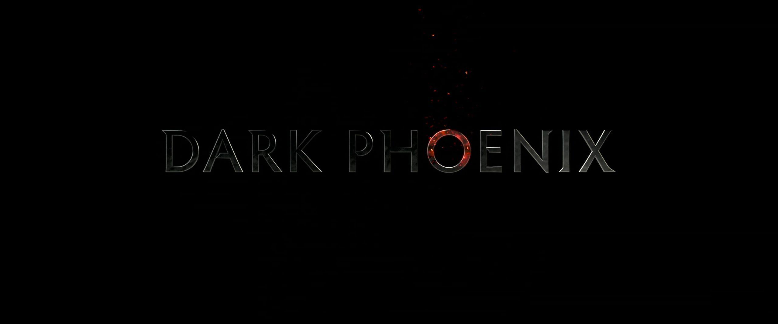 X-Men: Dark Phoenix (2019) [4K]