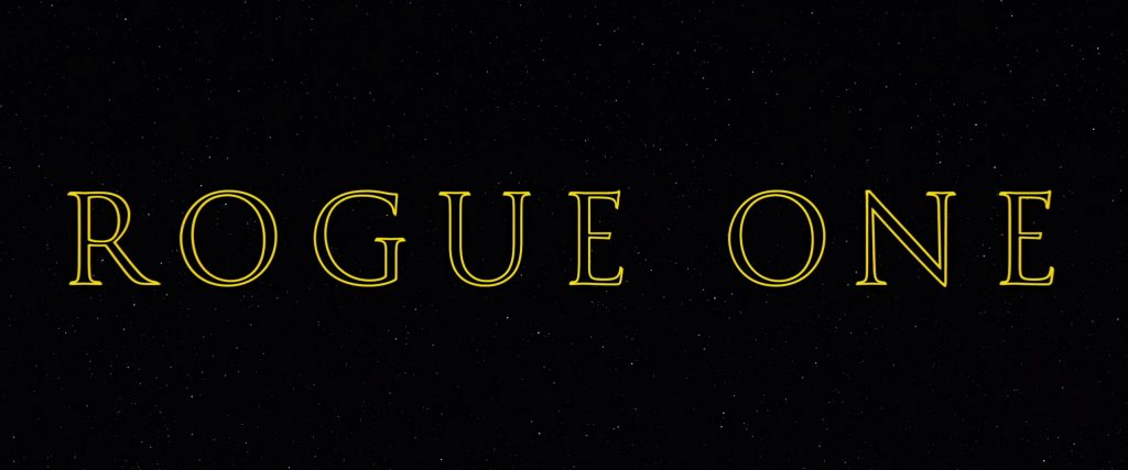 Rogue One (2016) [4K]