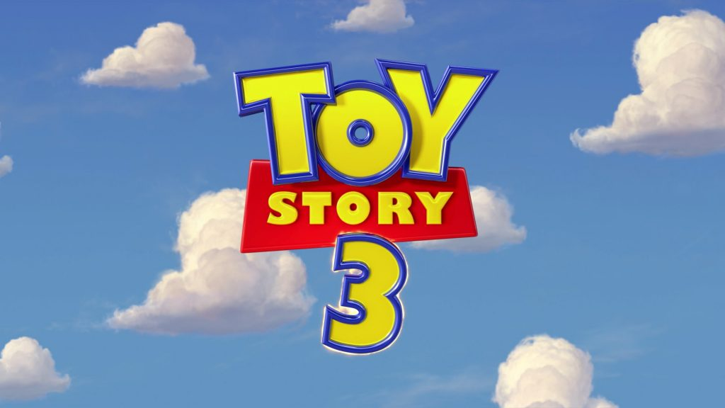Toy Story 3 (2010) [4K]