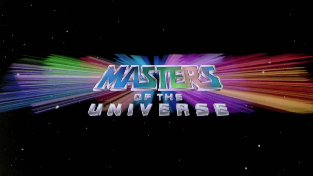 Masters of the Universe (1987)