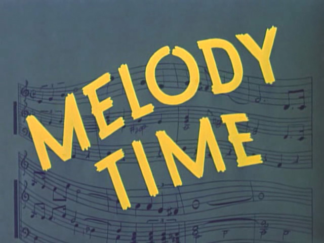 Melody Time (1948)