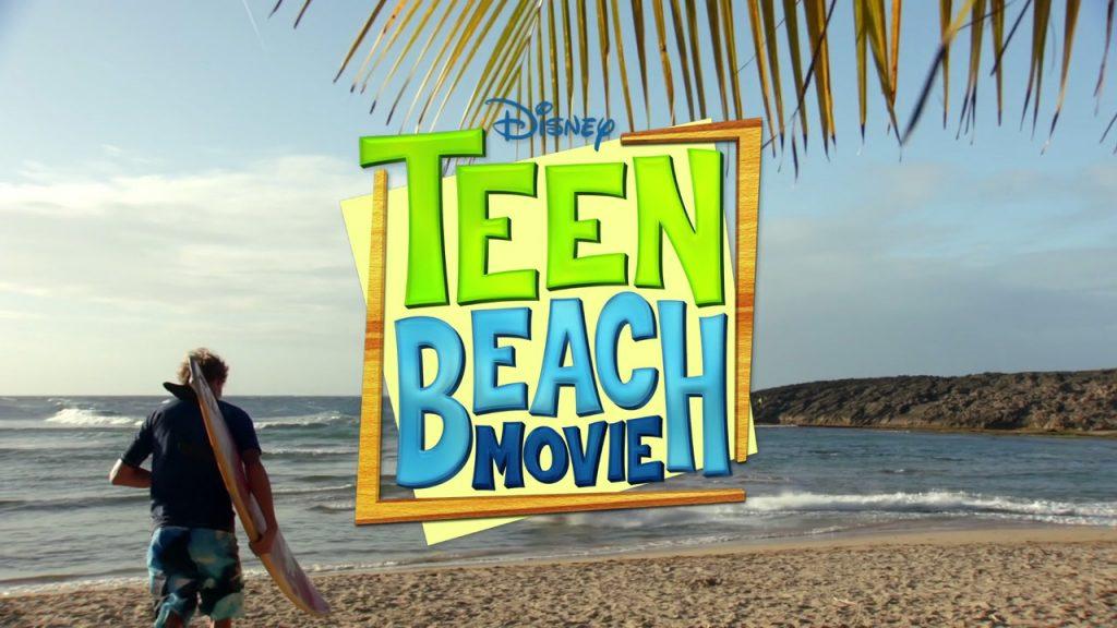Teen Beach Movie (2013)
