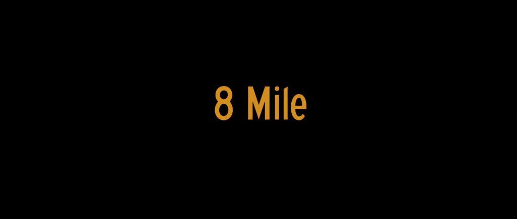 8 Mile (2002)