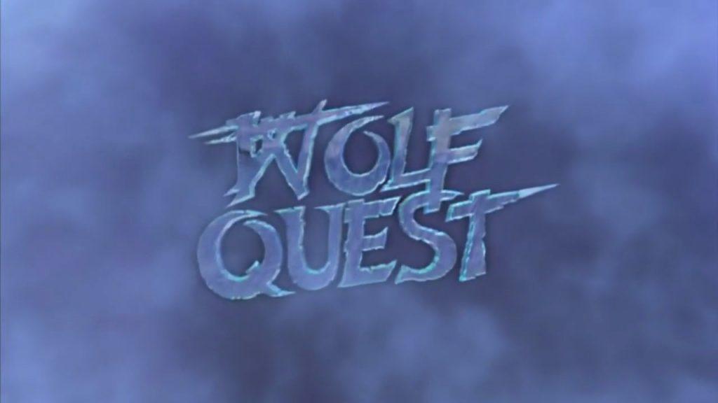 Balto 2: Wolf Quest (2002)