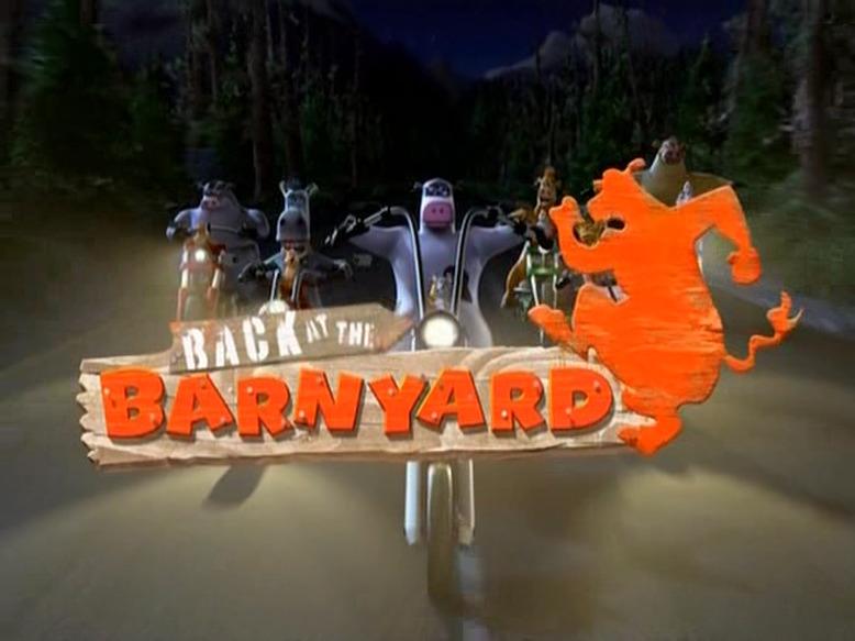 Back at the Barnyard (2007)