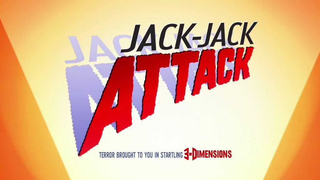 Jack-Jack Attack (2005)