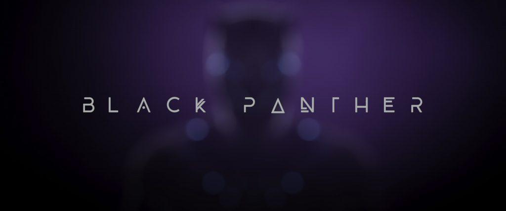 Black Panther (2018) [4K]