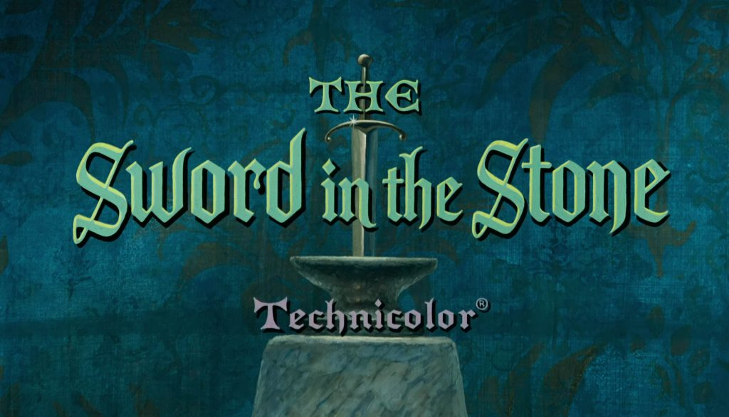 The Sword in the Stone (1963) [4K]