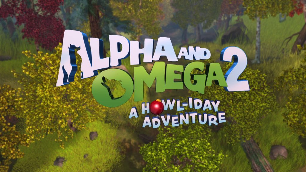 Alpha and Omega 2: A Howl-iday Adventure (2013)