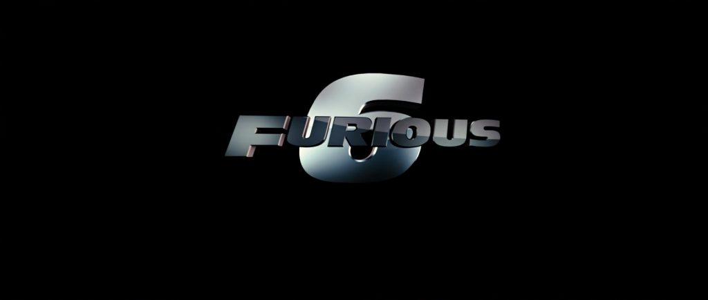 Furious 6 (2013)