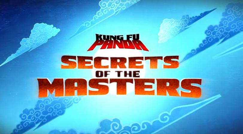 Kung Fu Panda: Secrets of the Masters (2011)