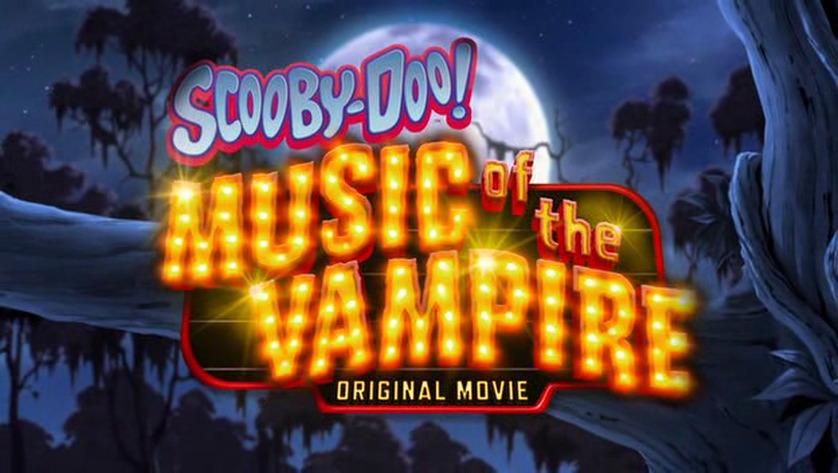 Scooby Doo! Music of the Vampire (2011)