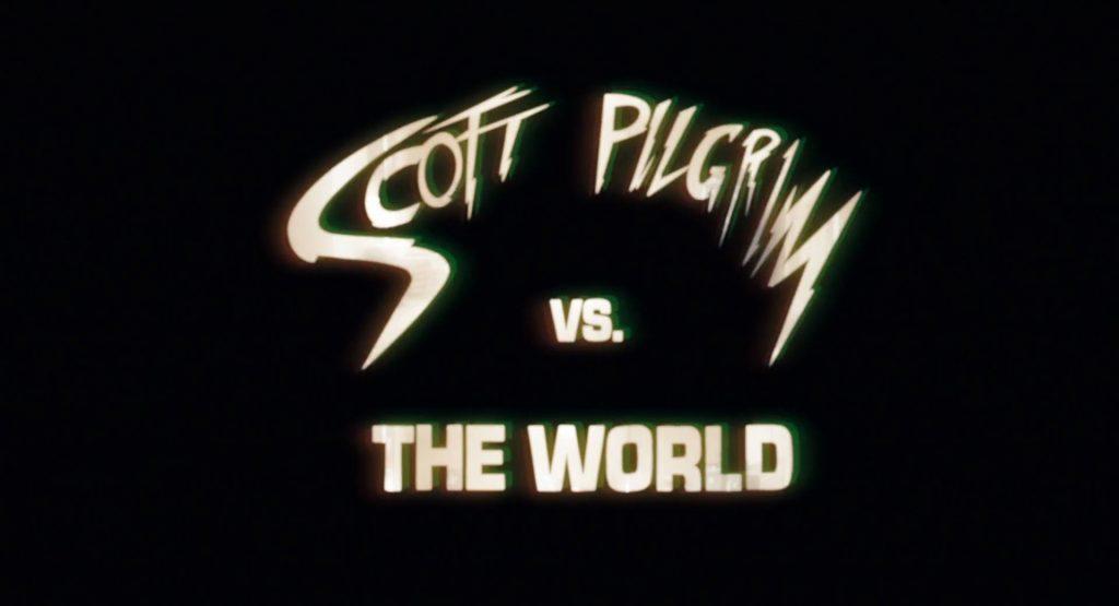 Scott Pilgrim vs. the World (2010)