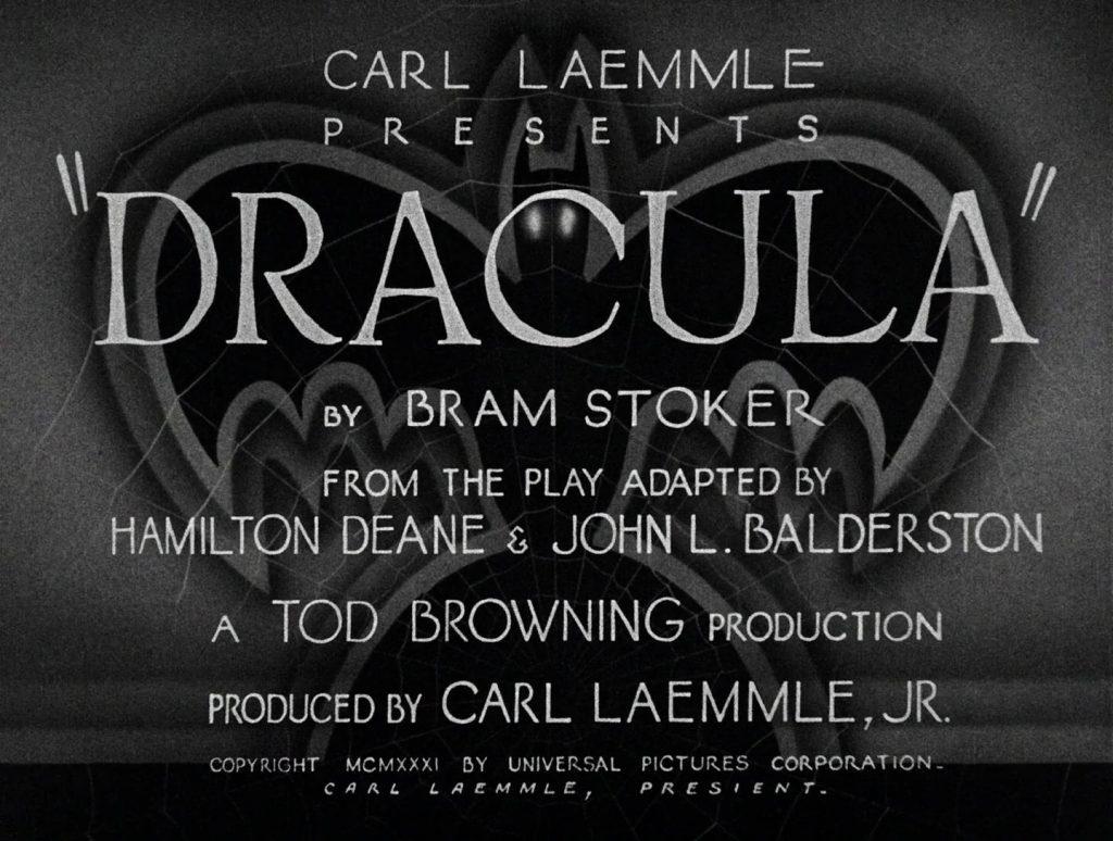 Dracula (1931)