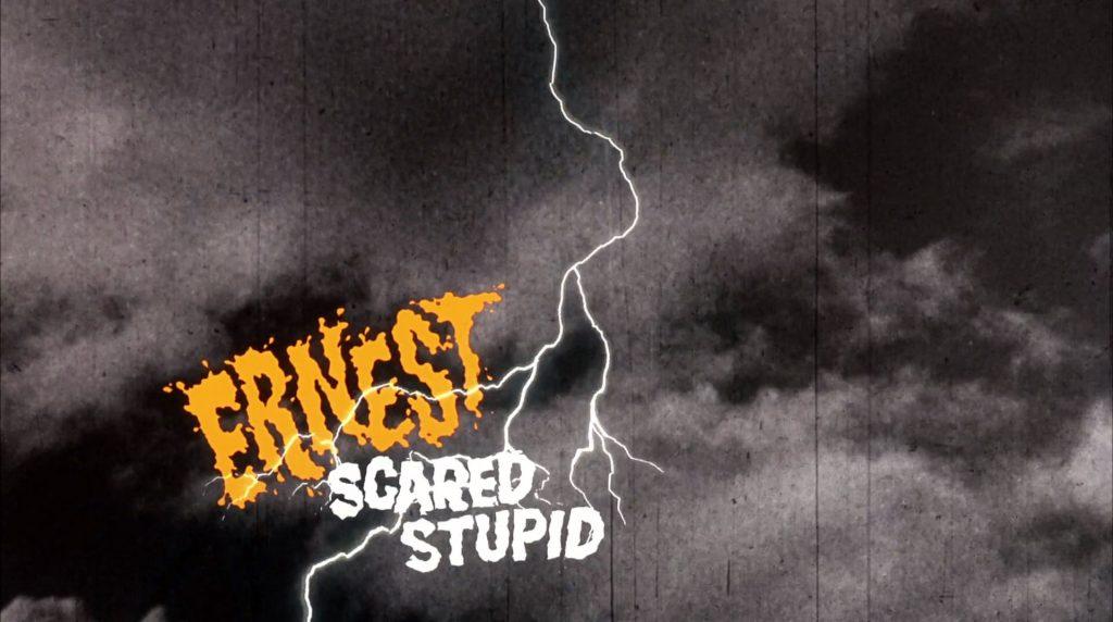 Ernest Scared Stupid (1991)