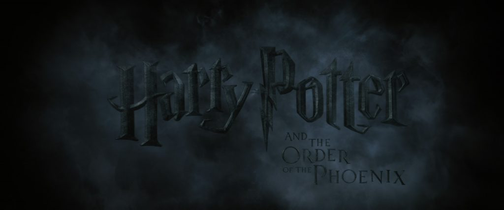 Harry Potter and the Order of the Phoenix (2007) [4K]