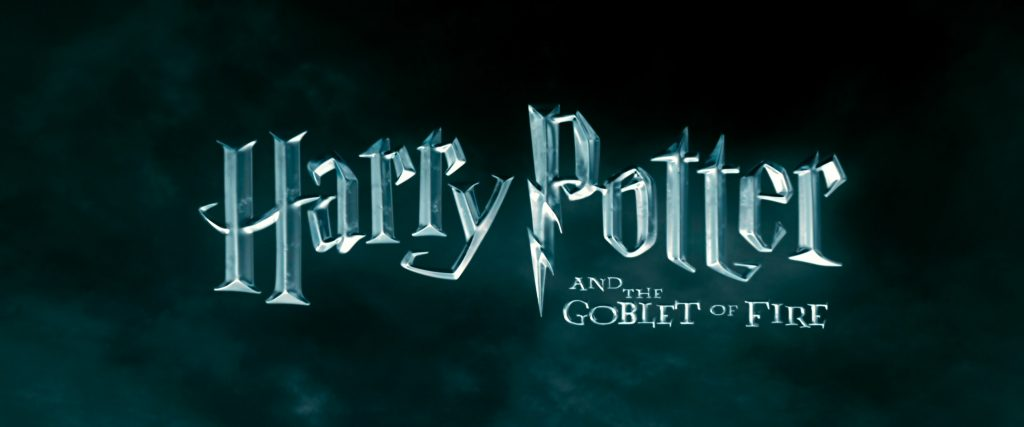 Harry Potter and the Goblet of Fire (2005) [4K]