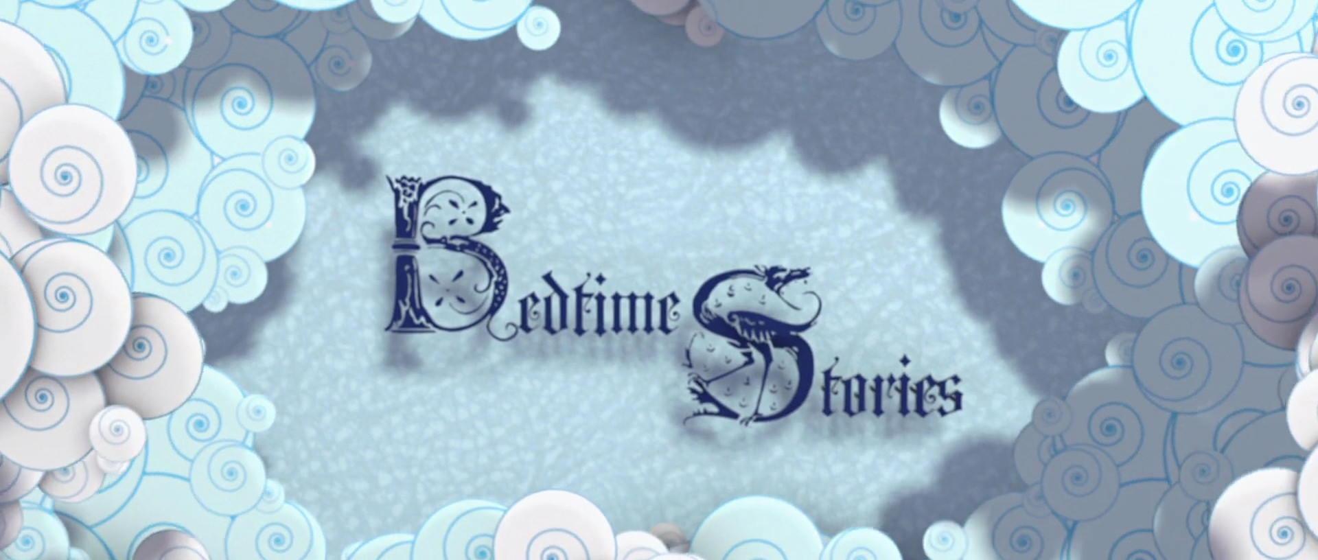Bedtime Stories (2008)
